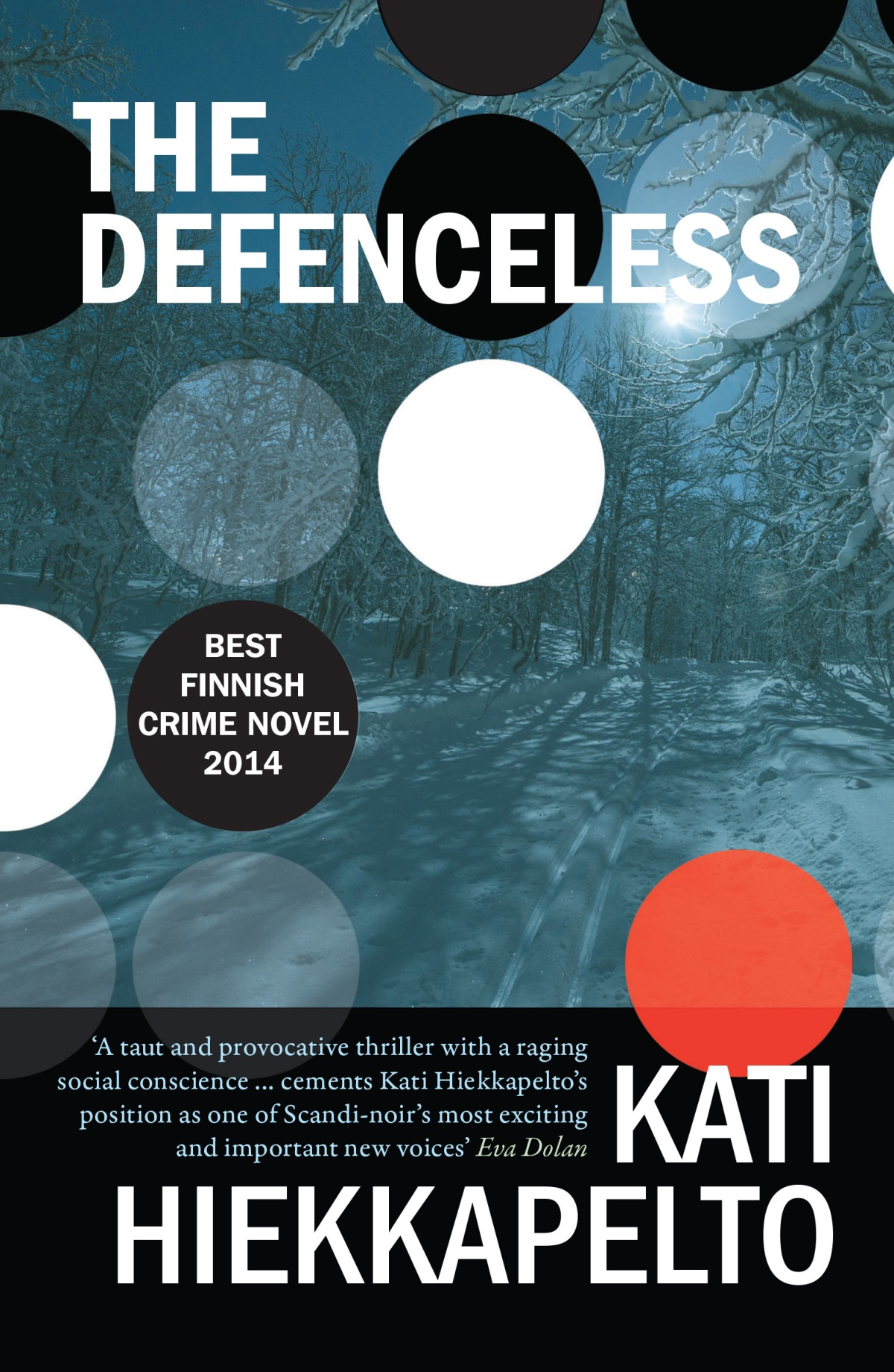Defenceless in Finland